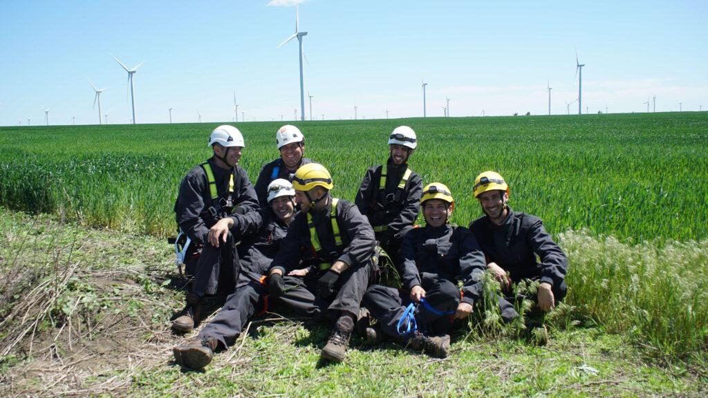 lucru-inaltime-echipa-cez-romania-training