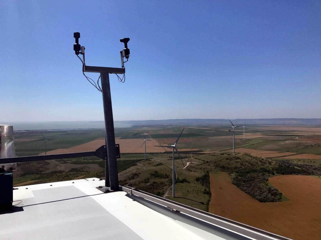 inspectie-sisteme-linia-vietii-orizontala-incarcare-electrostatica